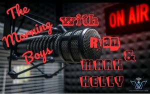"""Check out the latest episodes of """"The Morning Boys"""" by clicking here."""