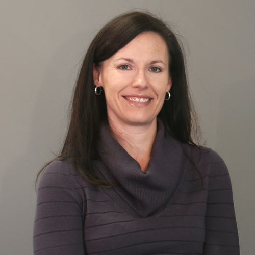 Brandie Harvey, P.T.A. Crete Physical Therapy