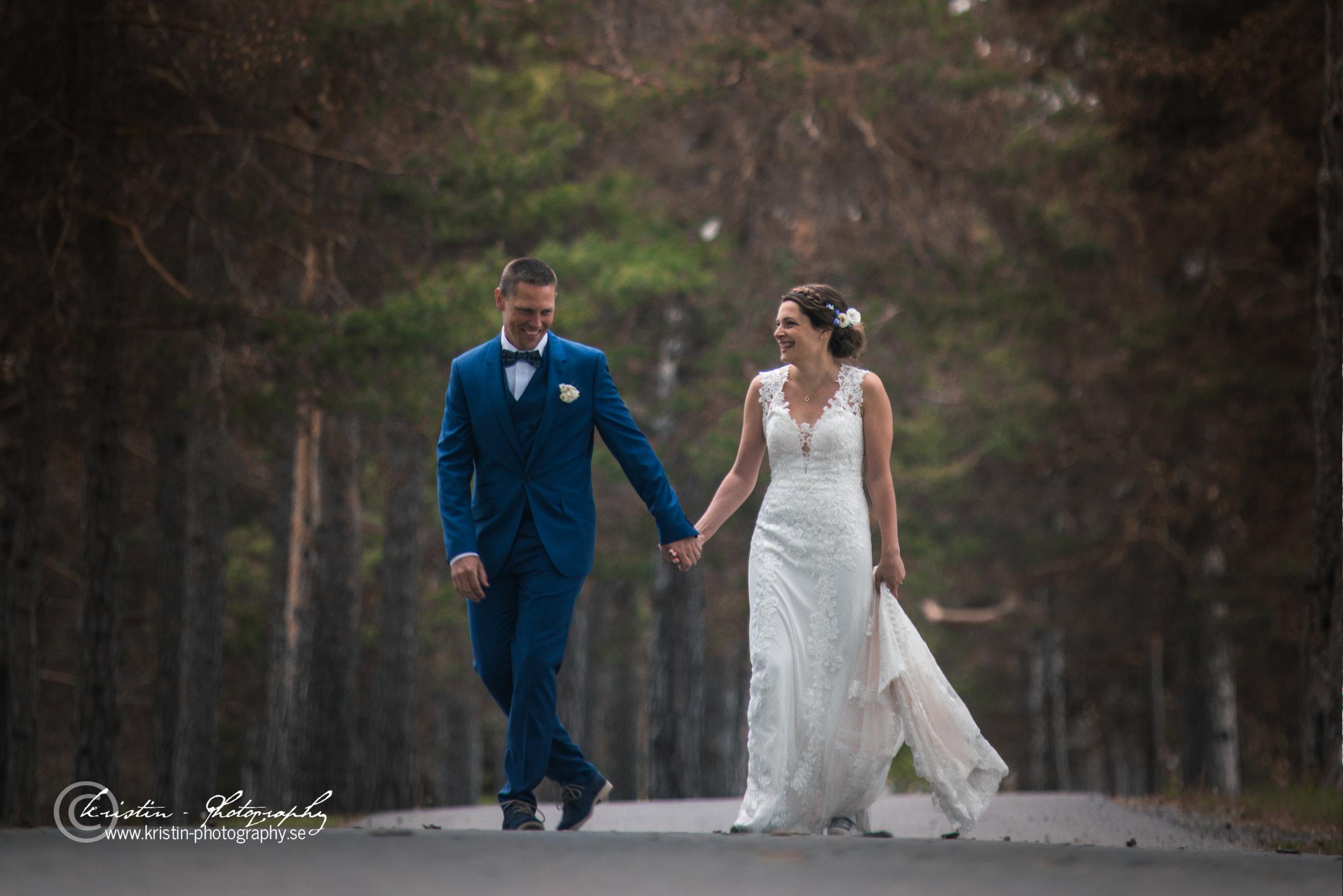 Rebecca & Mattias - Sundbyholm
