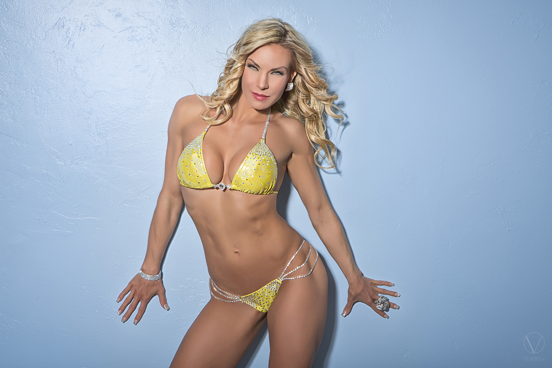Mayra Beachwear Bikini Studio V Photography Toronto 3