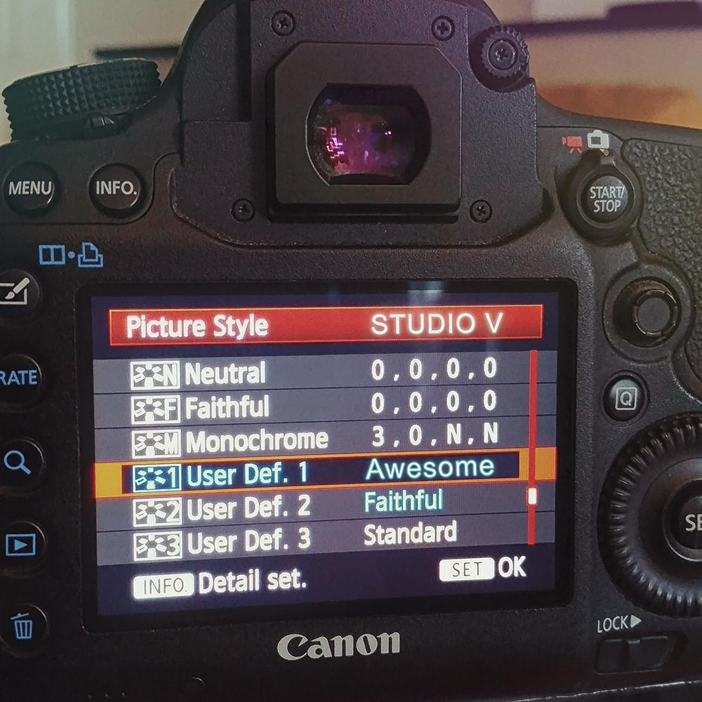 Studio V awesome photography