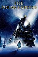 The Polar Express (2004) - I think this was a favorite during some of the harder years for my family. So. As much as I love it, it has a little bit of that sad nostalgia-feel to it. Won't stop me from watching it though. Even a movie can be redeemed!