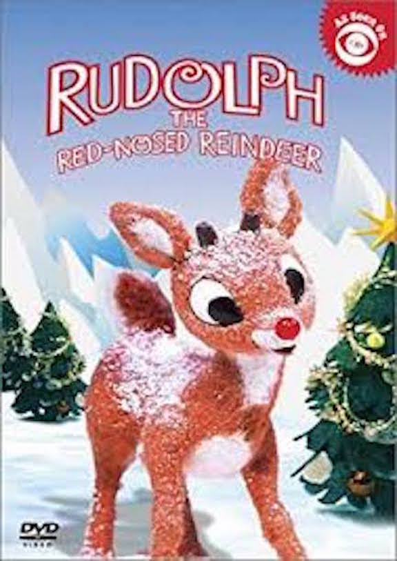 Rudolph The Red-Nose Reindeer (1964) - I don't know what it is about these stop- motion movies, but they hold so much magic for me! Is there really a way to describe the physical feeling of nostalgia? Usually one of our five senses brings on the feeling, of being in another time and place.No Rudolph story since has ever come close to this version! Computer animation, go away!