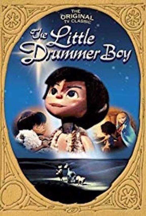 The Little Drummer Boy (1968) - The story of Jesus, told from the perspective of a little drummer boy in search of family and a home. Another stop-motion classic, this movie always gave me a feeling of awe and wonder. The story of Jesus' birth can often feel like just that — a story. But sometimes if we can consider the perspective of other people during that same Christmas, the original Christmas, it helps us to remember that it's not just a story! It's real!After all, Jesus is the reason for the season!