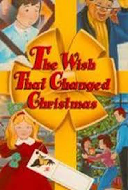 "The Wish That Changed Christmas (1991) - I've actually never seen this one. Why is it on my honorable mentions list then, you may ask! We had this VHS, you see. And this VHS contained movies recorded from the TV. Old school. On this VHS, we had Rudolph The Red-Nose Reindeer, Frosty the Snowman, Winnie The Pooh and Christmas Too, and 4 or 5 minutes of this movie, ""The Wish That Changed Christmas."" But the VHS ran out of space and the middle and end of the movie weren't captured. Torture! Not sure why its only just now occurring to me that I can watch it! BRB!"