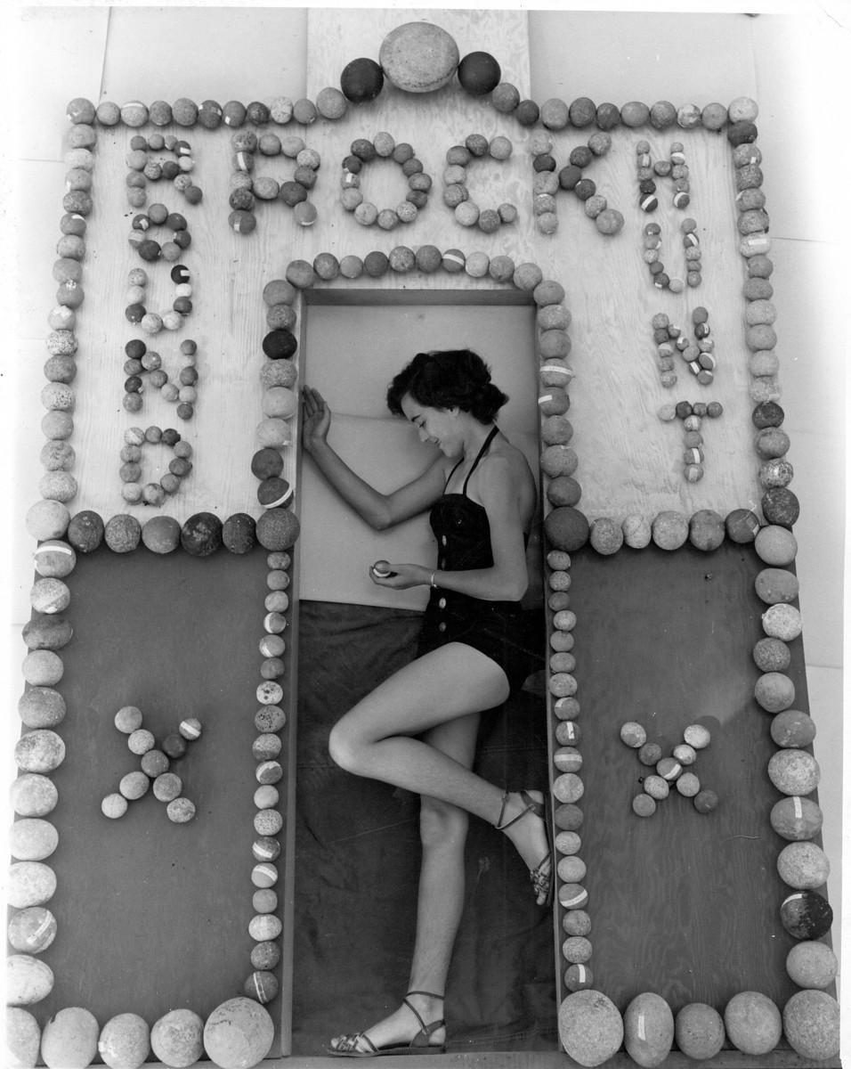 Original Round Rock Promotional Photograph