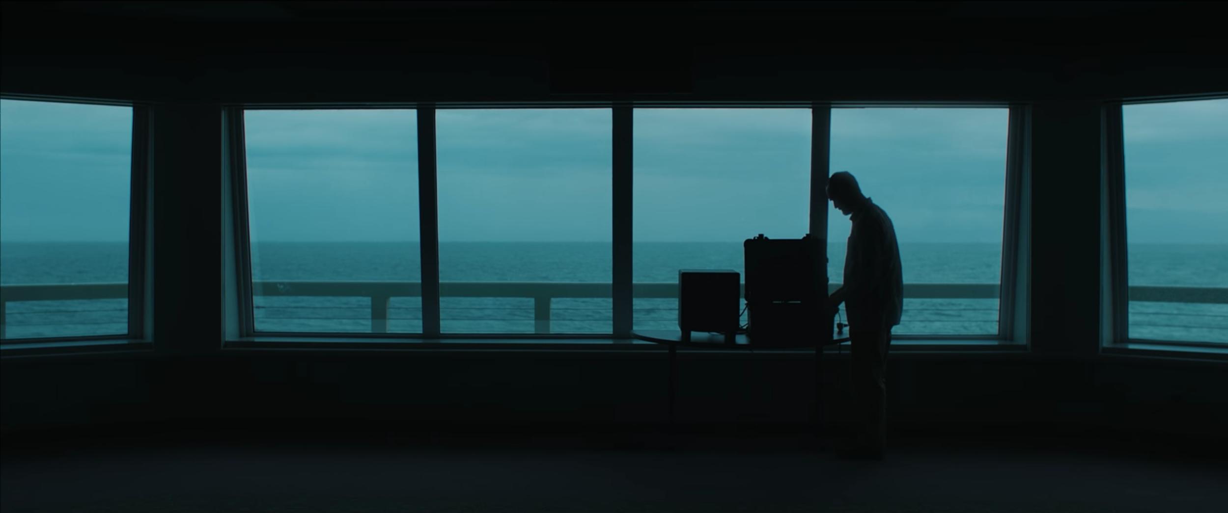 DANIEL AND THE SEA OF SOUND - GOOGLE
