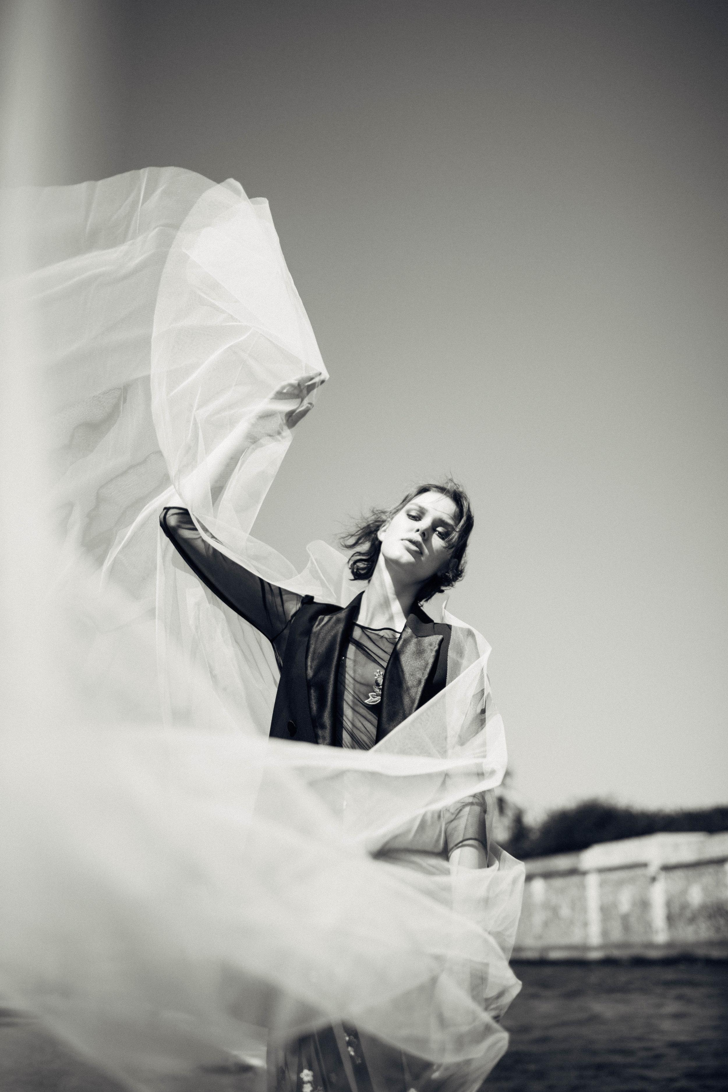 xx, - Charlotte Margot Bergan