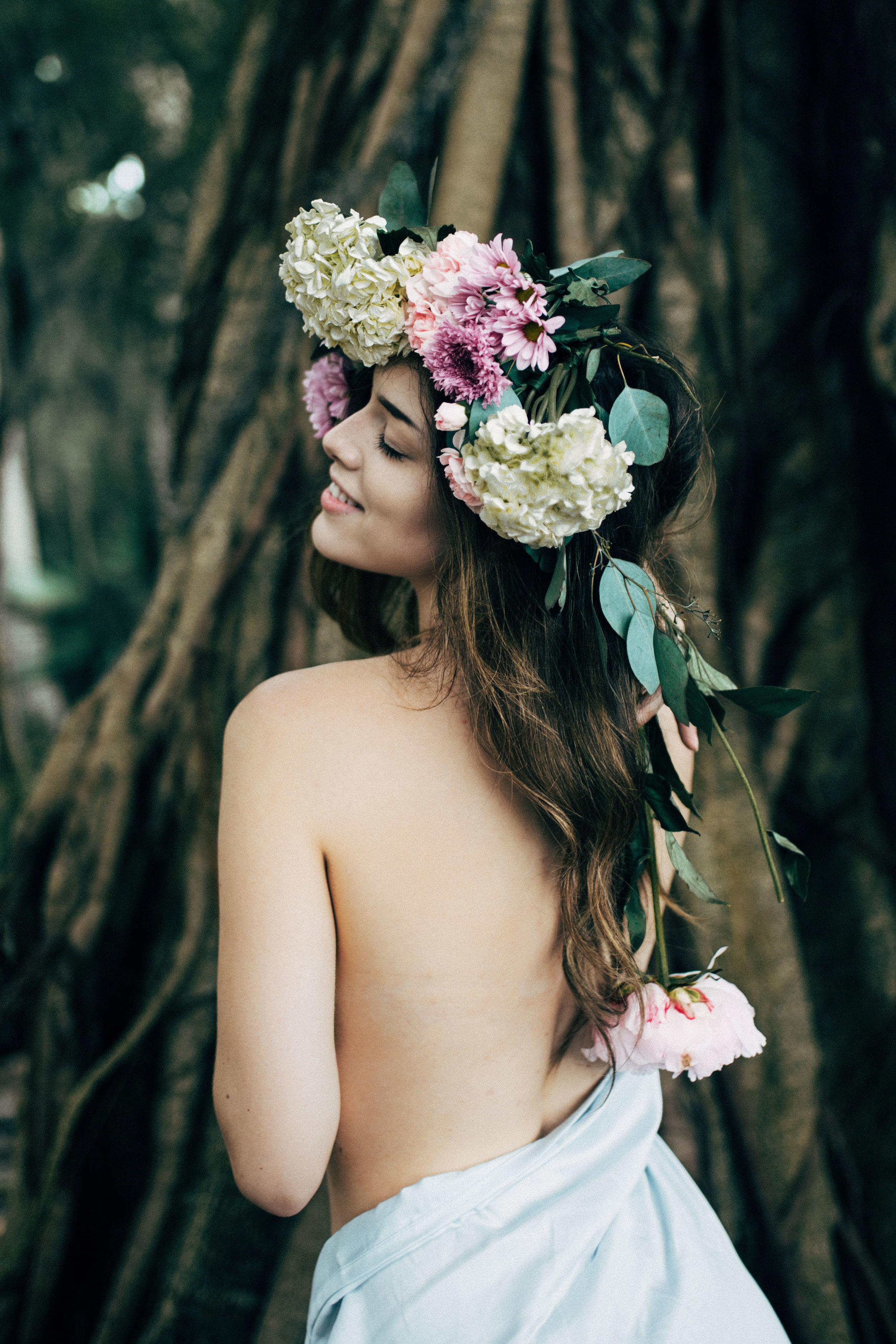 Charlotte Margot Photography Fashion Lauren Summer