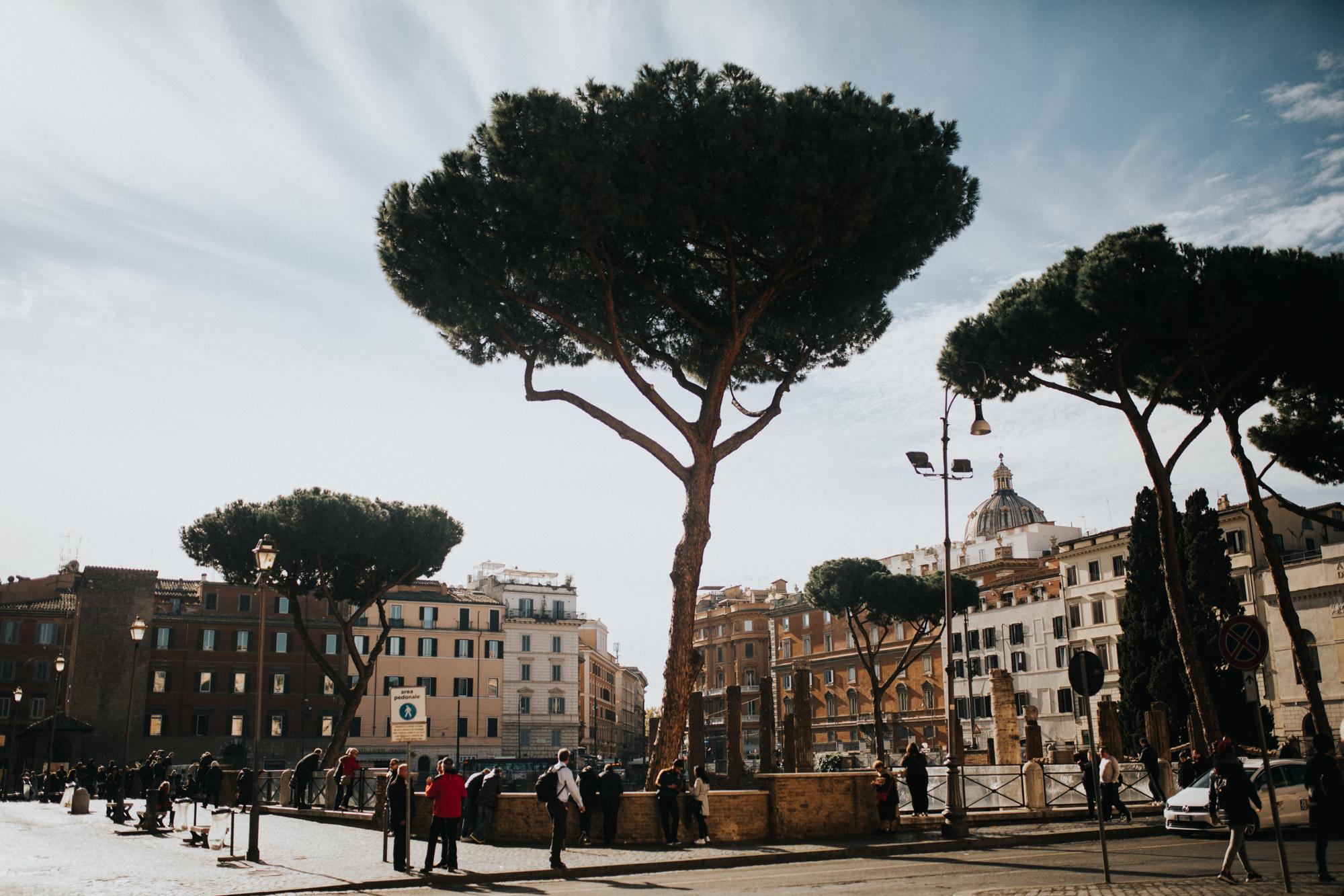 Italy - Rome Travel Photography