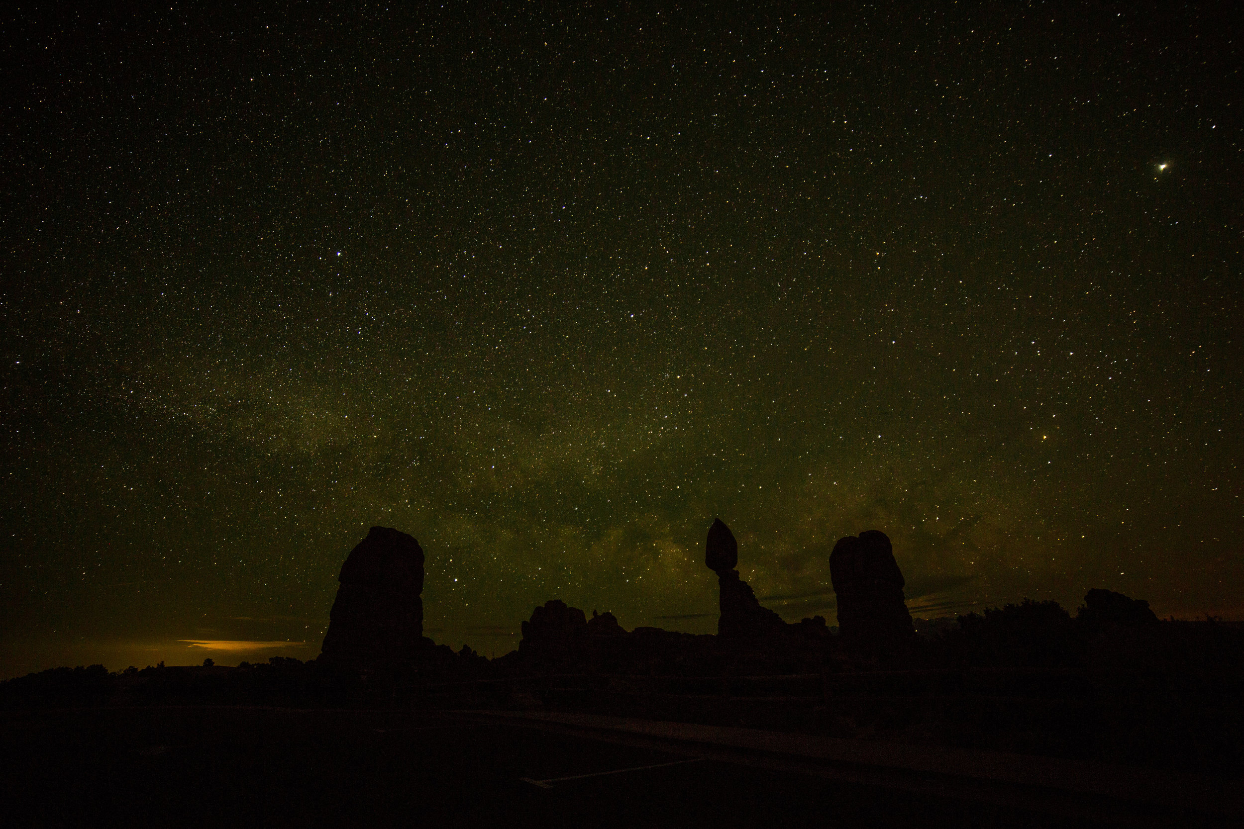 Arches National Park Travel Photography