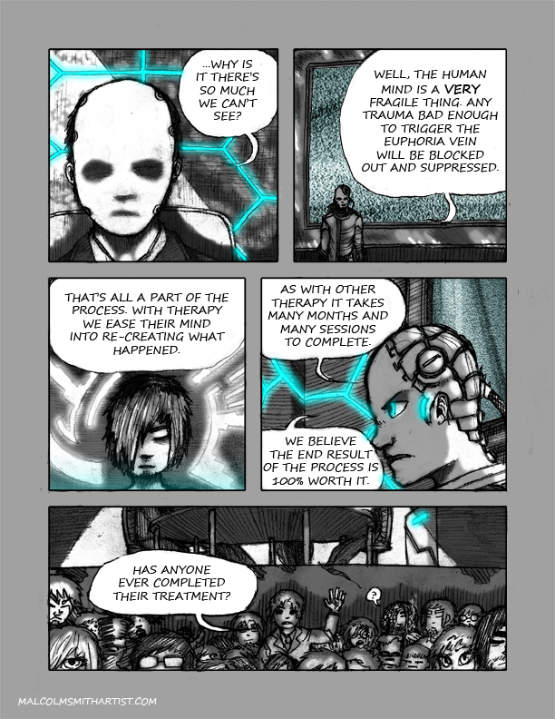 City of Shadows page 11