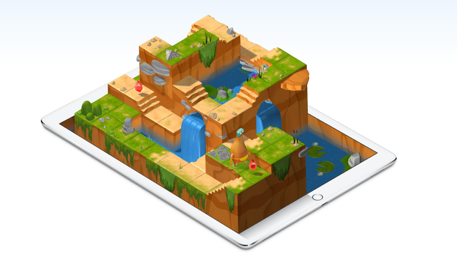 Figure 1: Apple Swift Playground