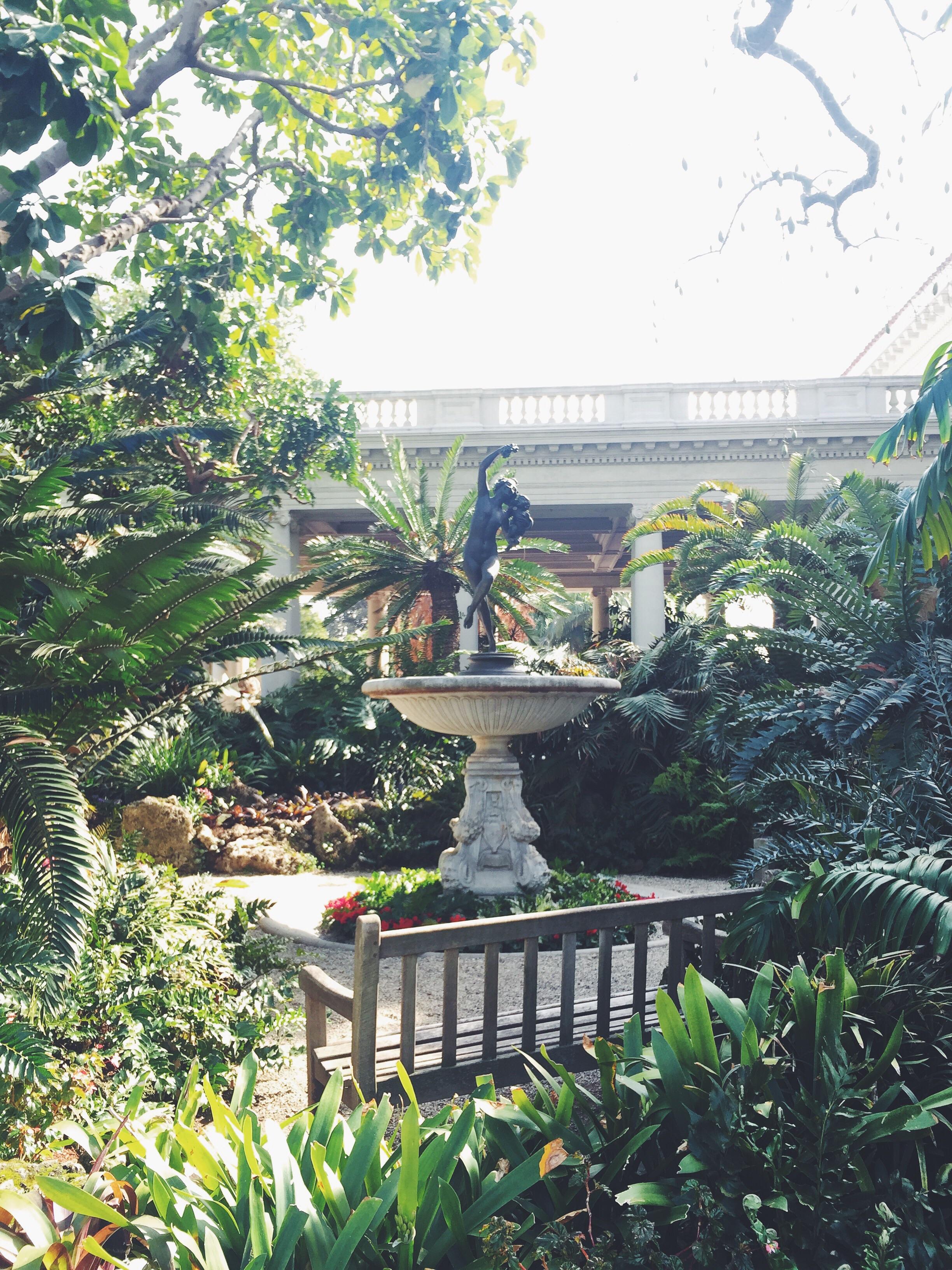 Henry E. Huntington former residence