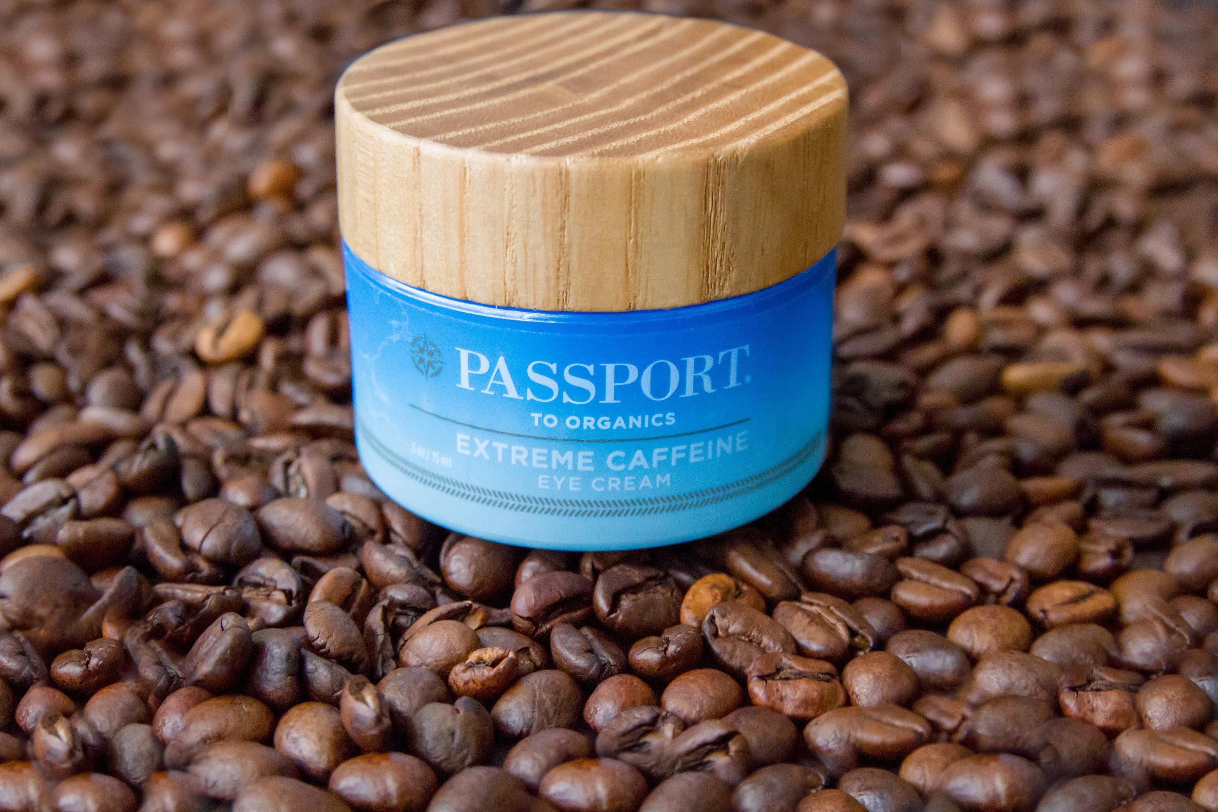 Passport to Organics Skincare