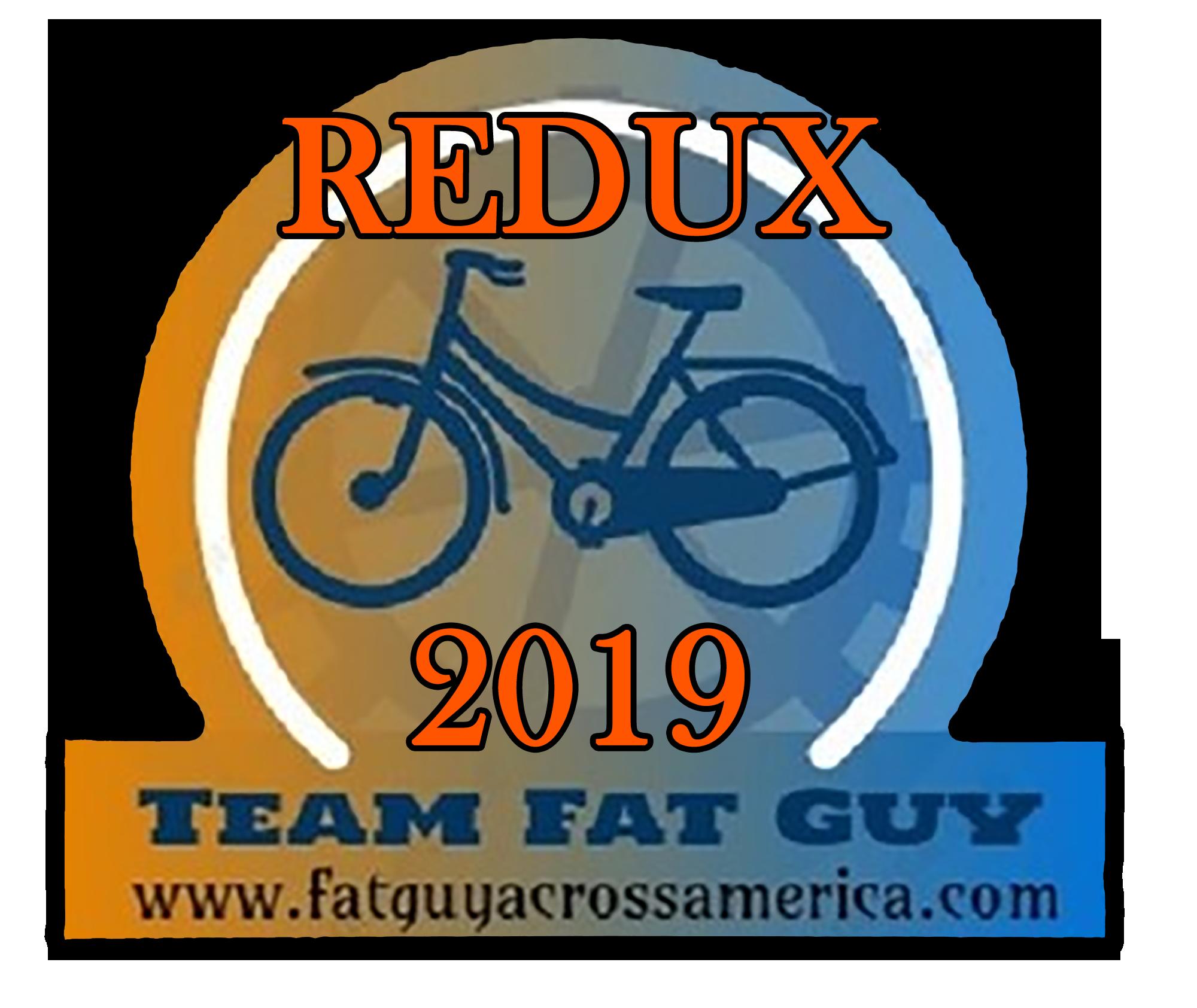 Team Fat Guy - Official Member List