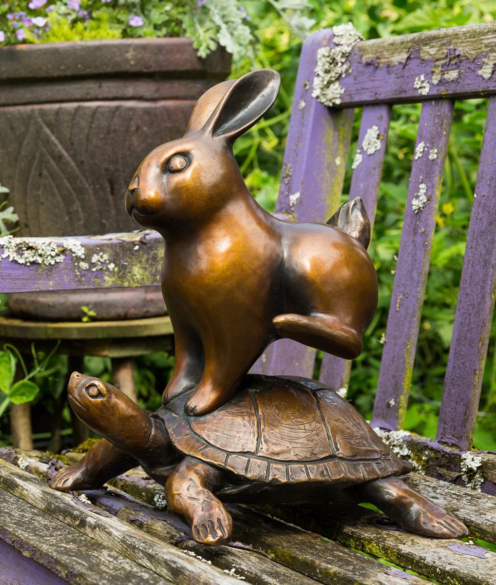 Turtle and Rabbit