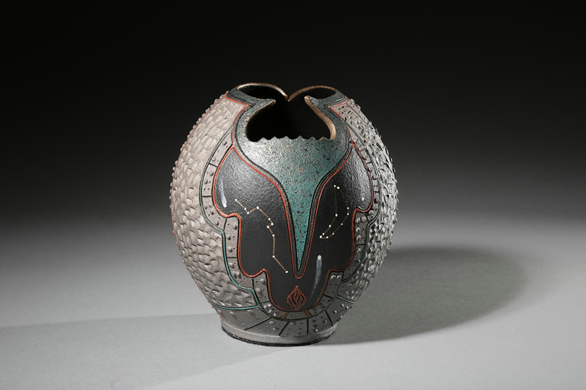 Govedare_Learn the Truth front view__4.5x5x4.5_Ceramic_985.jpg