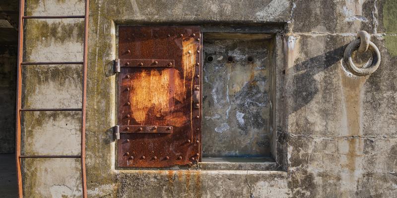 One Door Left