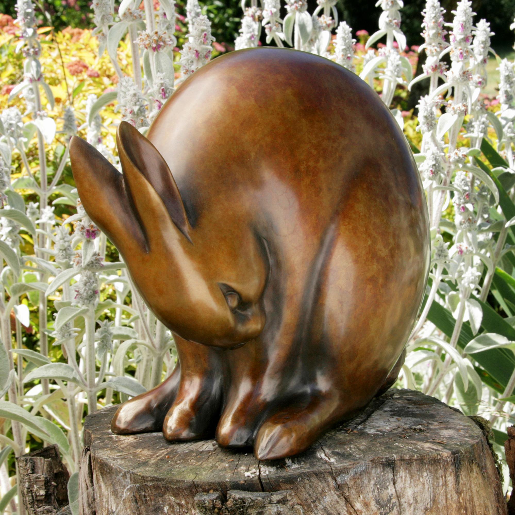 Sheepish Rabbit