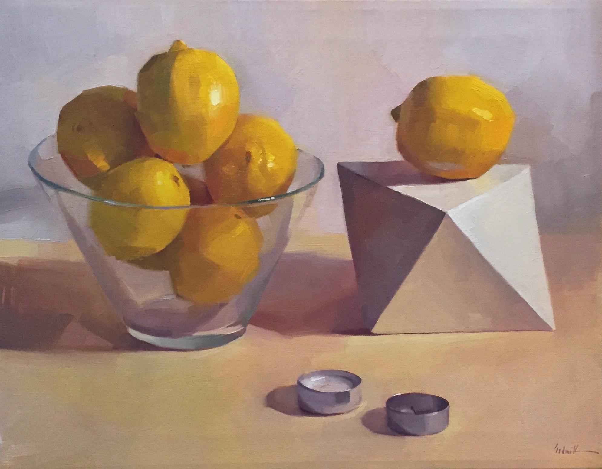 Burnt Out (Lemons)