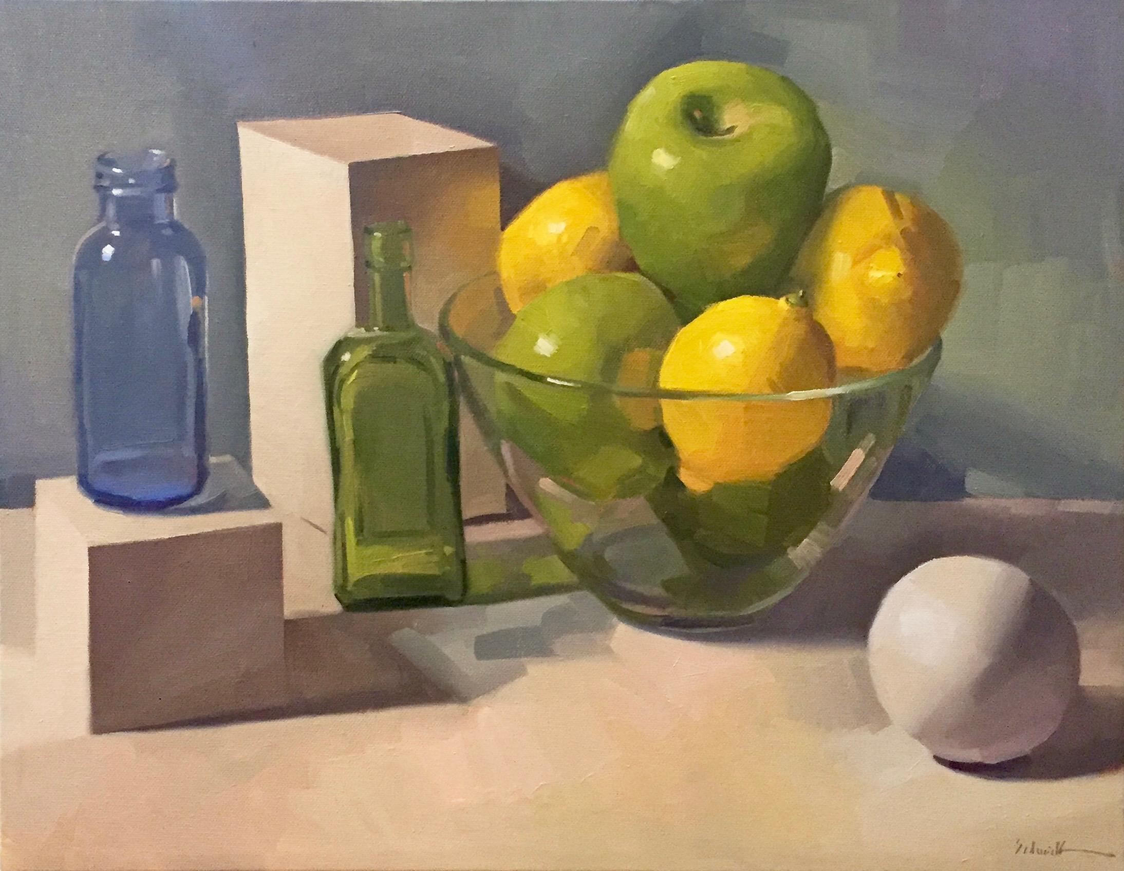 Faith's Fruit