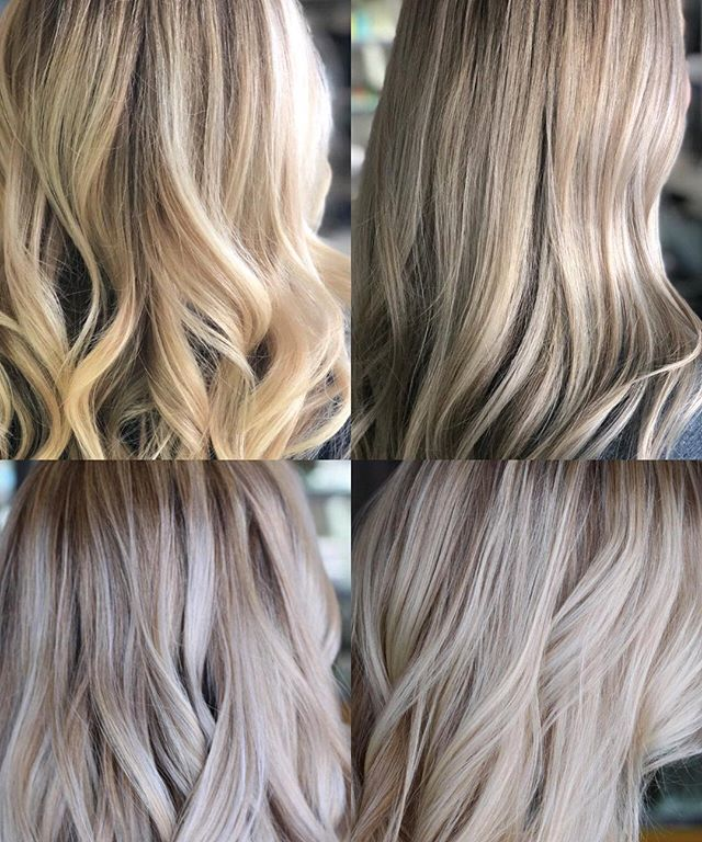 Awesome visual by our #HCM Trainer Haley Reeb 🙌🏼 #Repost @visualhaircolorist ・・・ GOLD-BEIGE-ASH-NEUTRAL Perfecting your blondes can come down to choosing the right tone for your guest.  Check out @haircolormagic #true2tone class to learn what @aveda Color categories can do for you! What's your favorite blonde? . . . @lupevoss @haircolormagic @aveda @ianmichaelblack @wprior @avedaartists  #balayage #blonde #hairpainting #aveda #avedacolor #avedablonde #avedaice #platinumblonde #blondie #ombre #teasyhighlights #true2tone #foilin #foilayage #beachblonde #modernsalon #hairbrained_official  #highlights #beauty #hairboss #hairgoals #bombshellblonde #sq1salonandspa #haircolormagic #visualhaircolorist