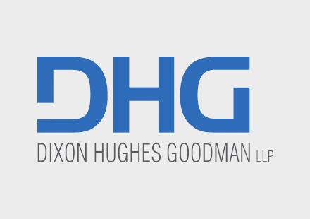Dixon Hughes Goodman logo 2019.png