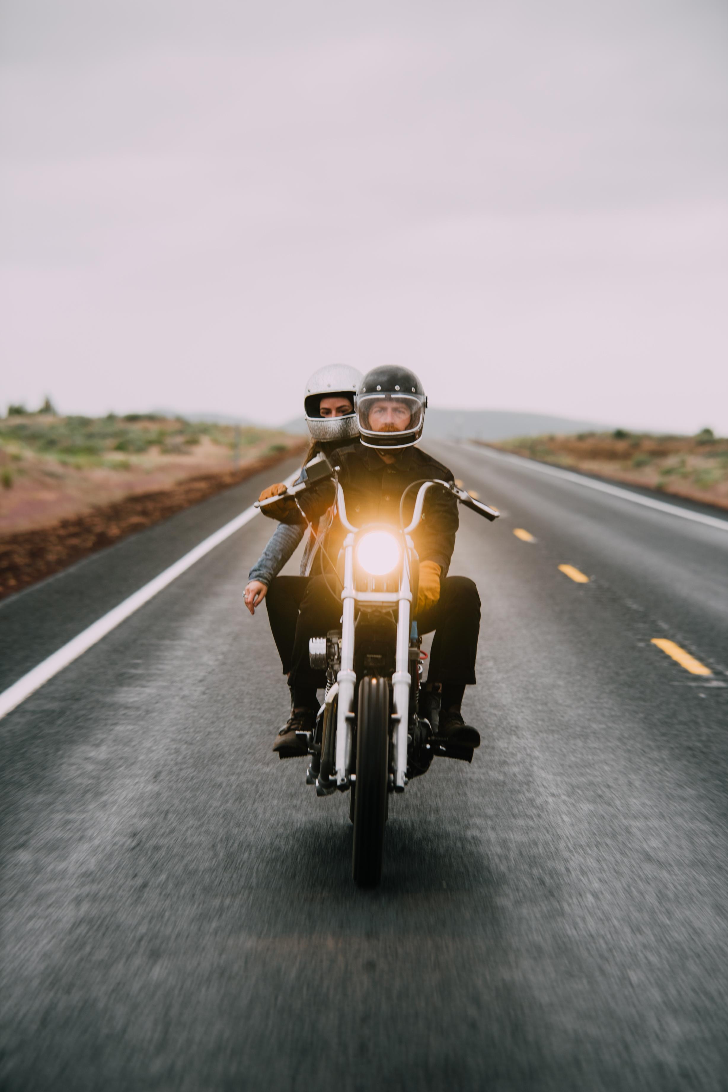 MOTO LIFESTYLE -