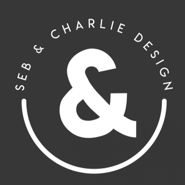 LOGO, BRANDING & DESIGN - Seb & Charlie DesignSERVICES: Print and design services • Branding design • Logo design • Illustration for web and print • Children's book illustrations • Web graphics (social media banners etc) • Print design: • Packaging • Print ServicesOFFER: Payment terms over 3 months (interest free)