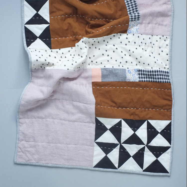 Quilt: Cutts & Sons