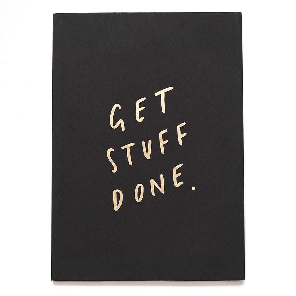 Notebook : Papier party