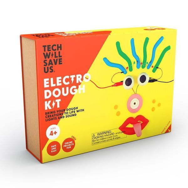 Electric Dough: Ottie & The Bea