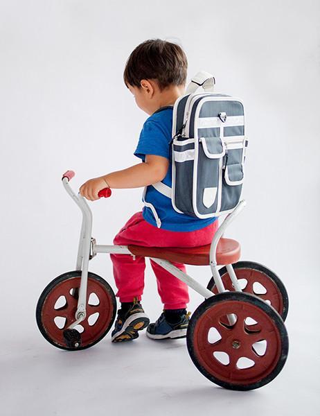 Mini Backpack: Good Ordering