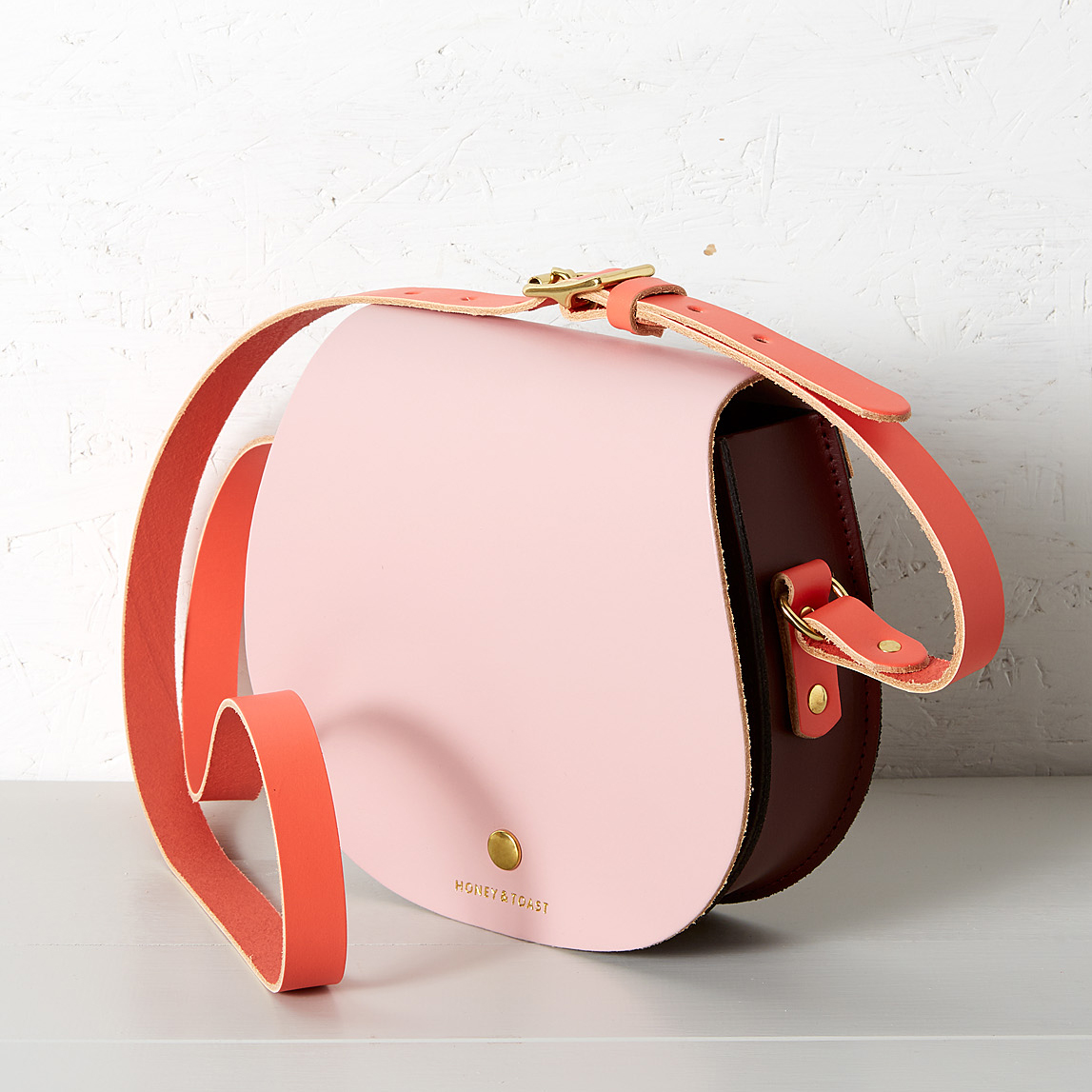 Honey & Toast: Etter Bag