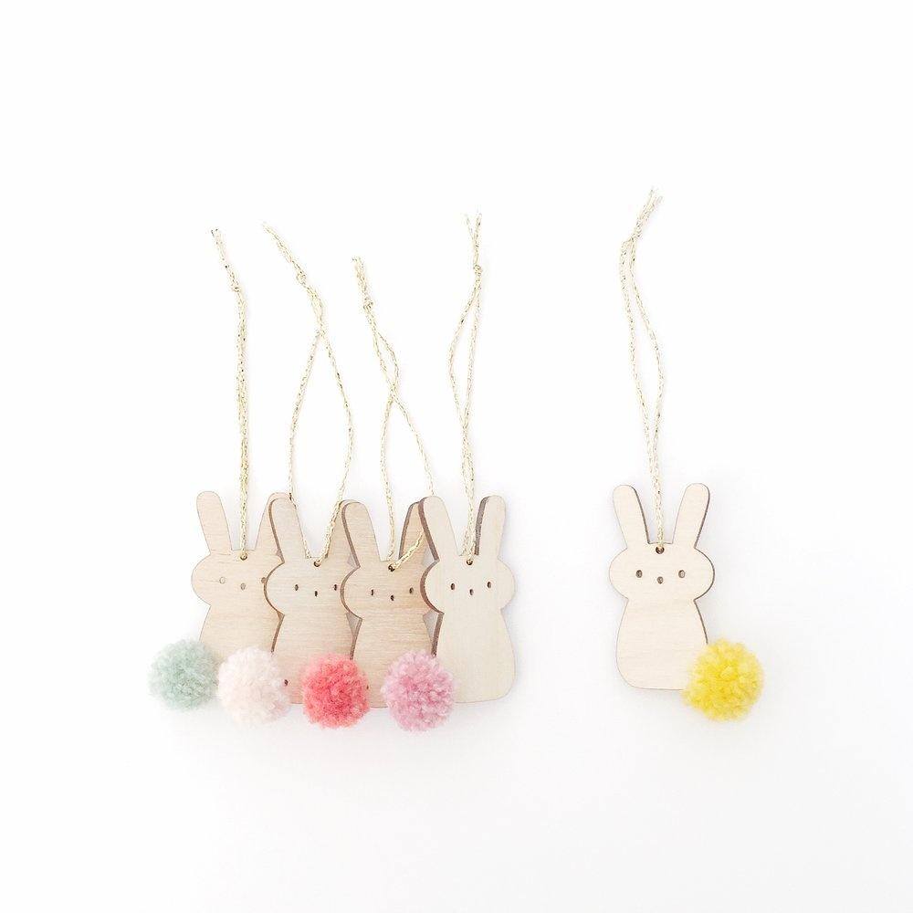 Hop & Hatch Mini Decoration - Frankly ecor