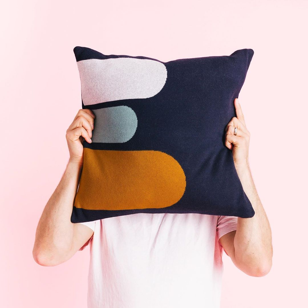 Cool cushions - Sophie Home