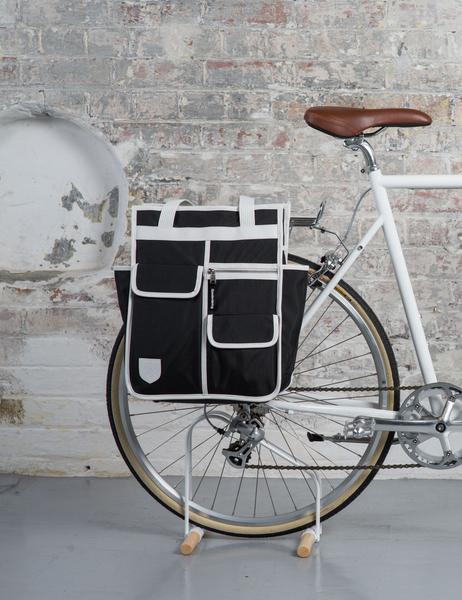 Convertible Pannier - Good Ordering