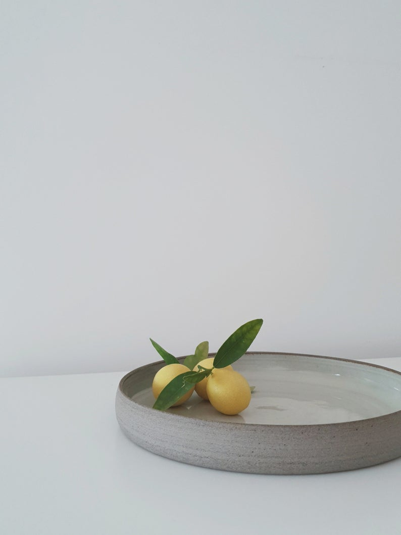 Handmade pottery - Ronit Yam