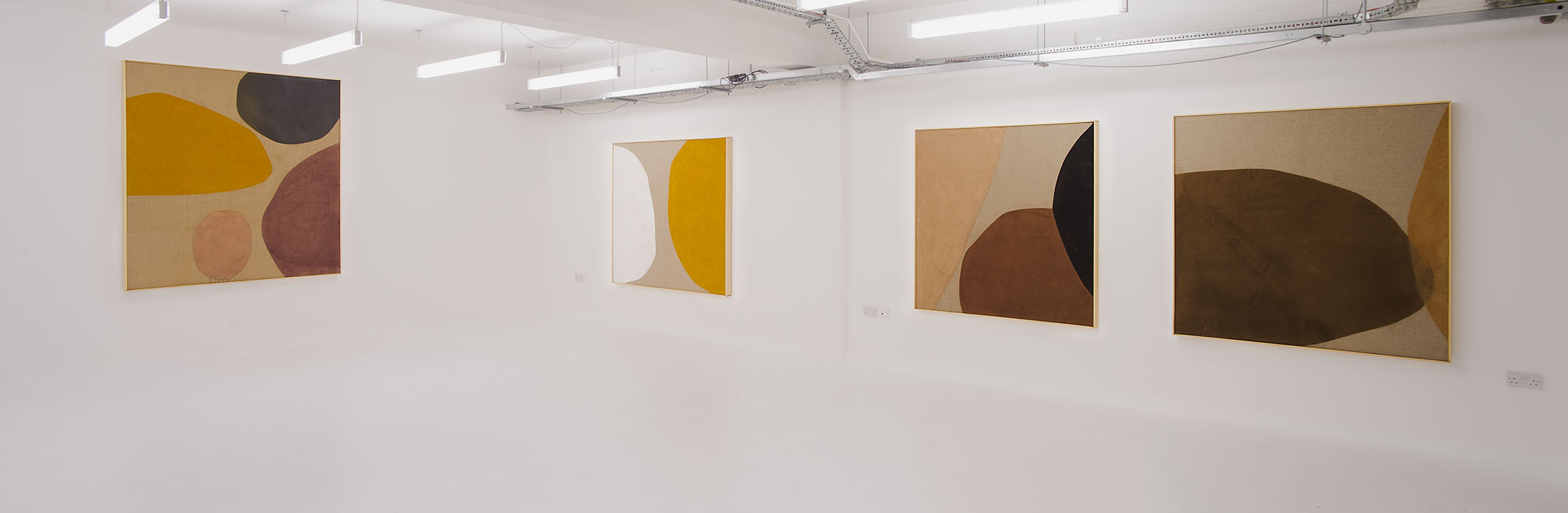 Elements of Silence, 2015