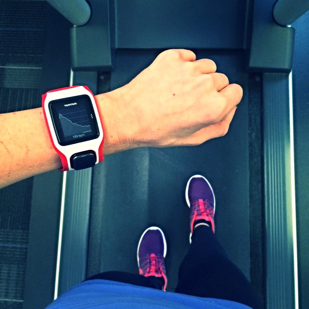 sprint-training