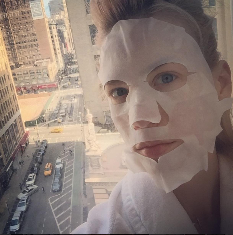 sheet-masks