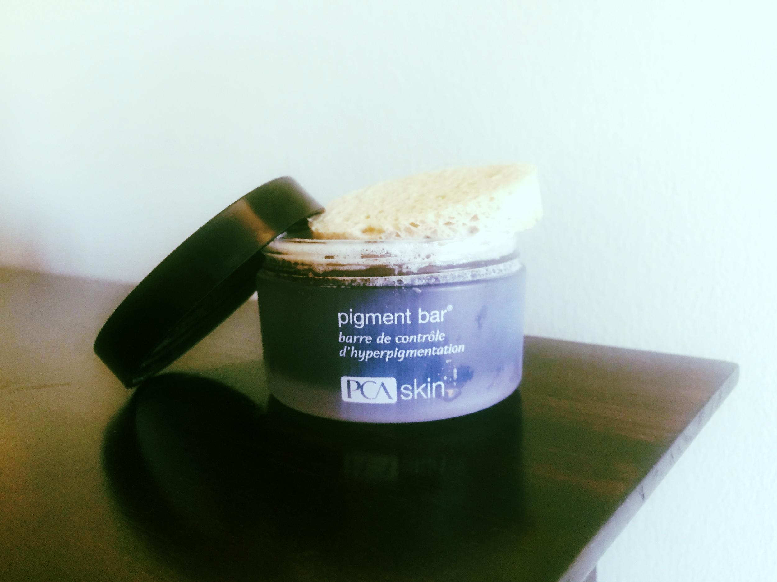 PCA-Skin-Pigment-Bar