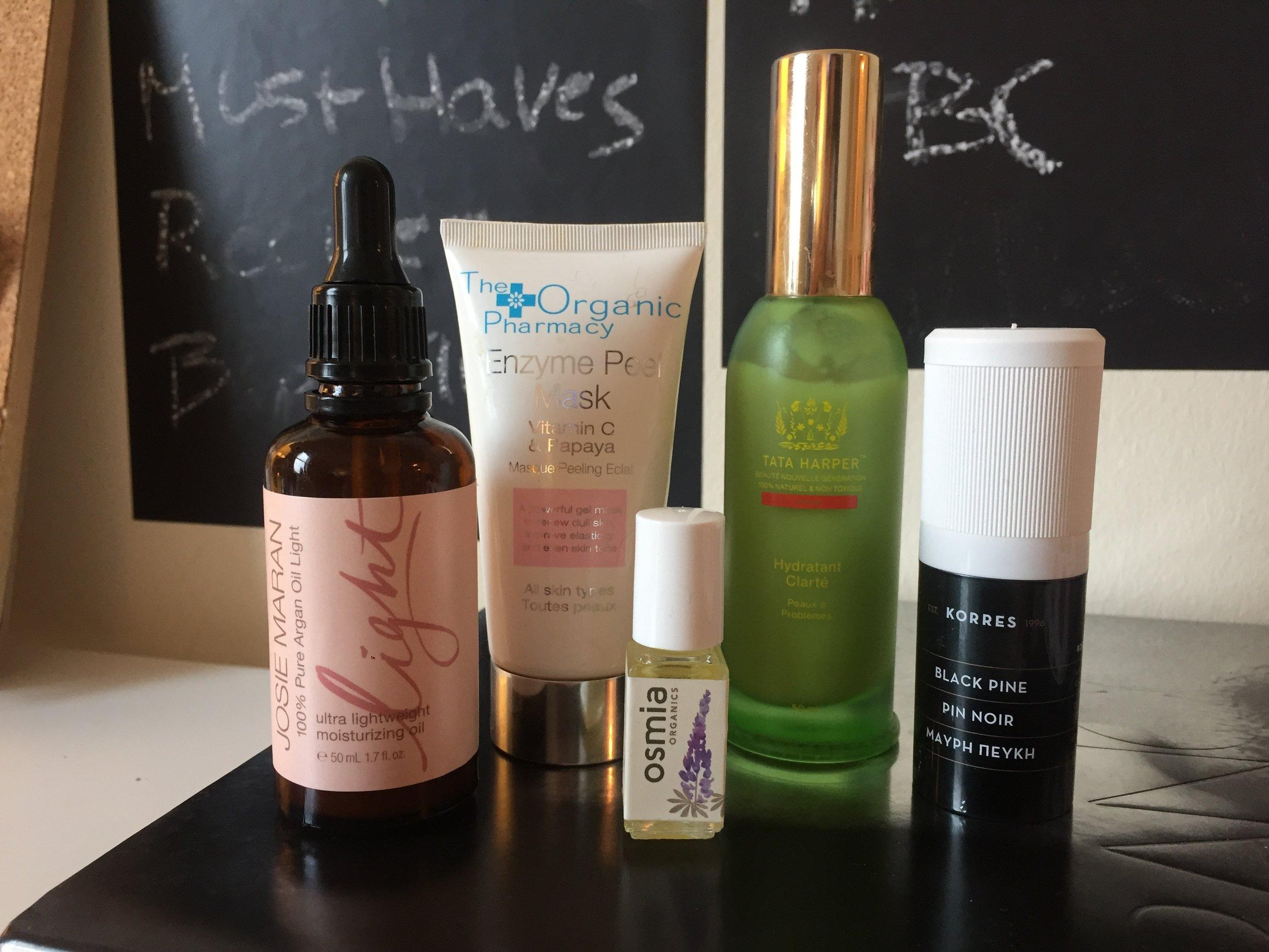 natural-skincare