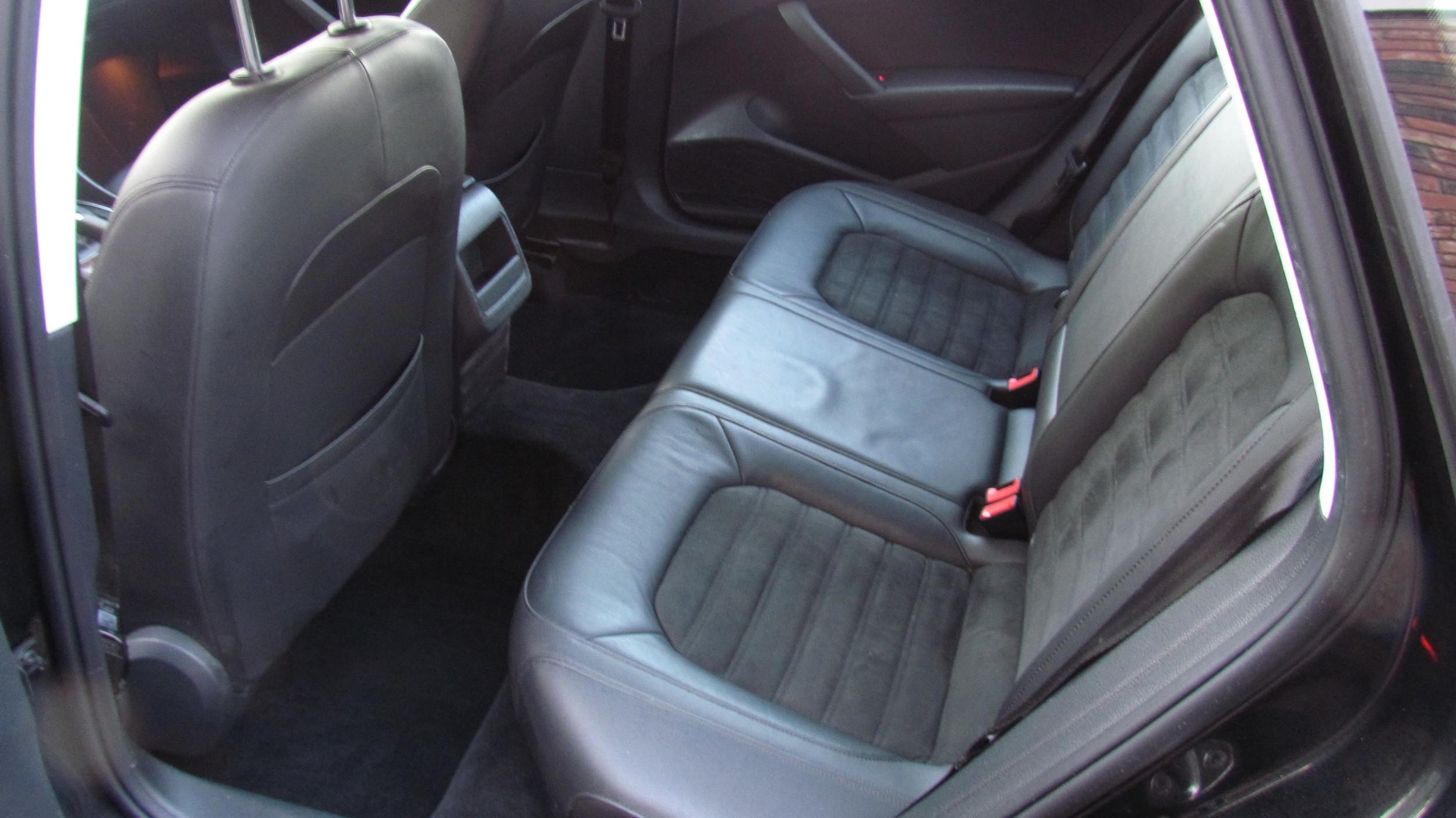 VW Jetta (Ultimate Slate)