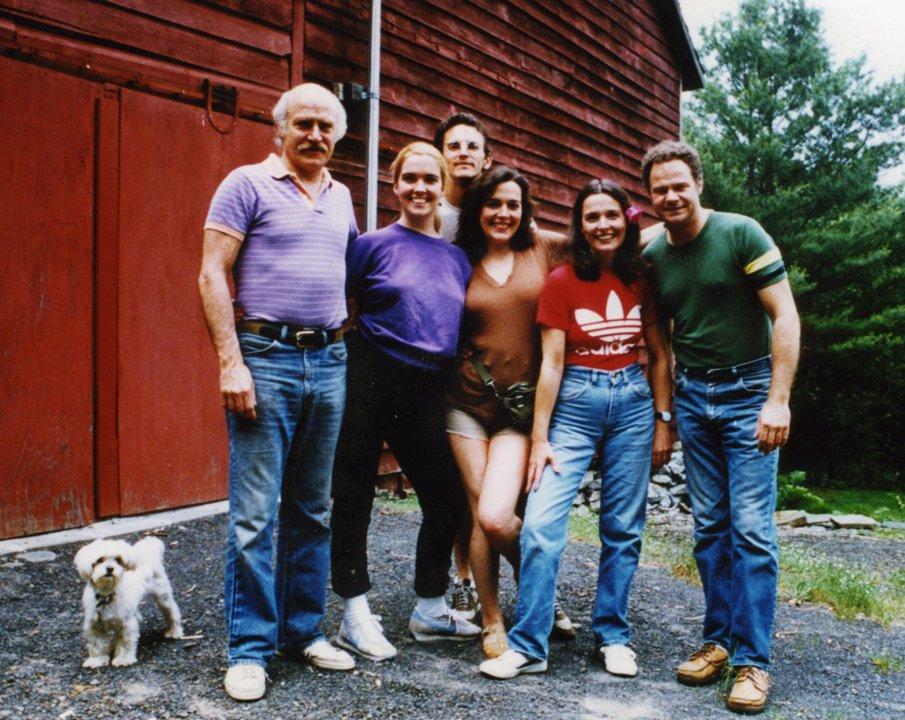 Daisy Duke and friends …