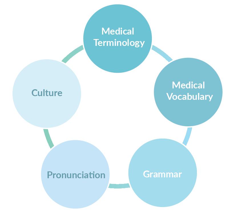 Canopy Learn Medical Spanish Syllabus — #1 Medical Spanish