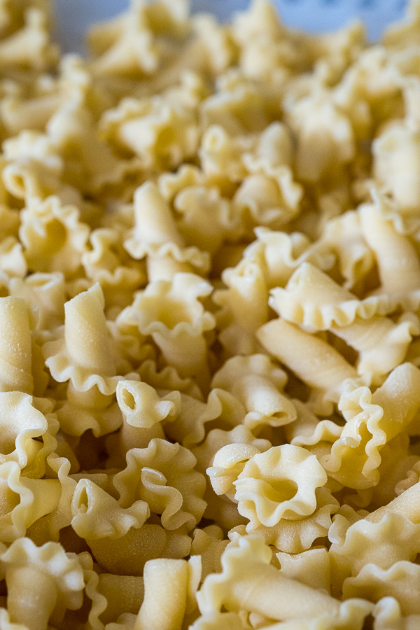 House Made Campanelle