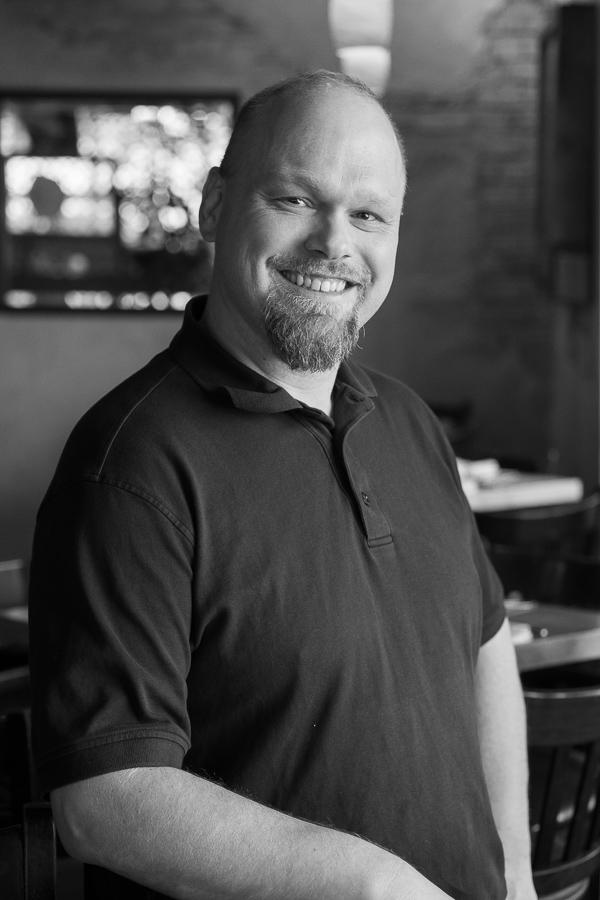 Chris O'Sickey, General Manager/Partner at Italian
