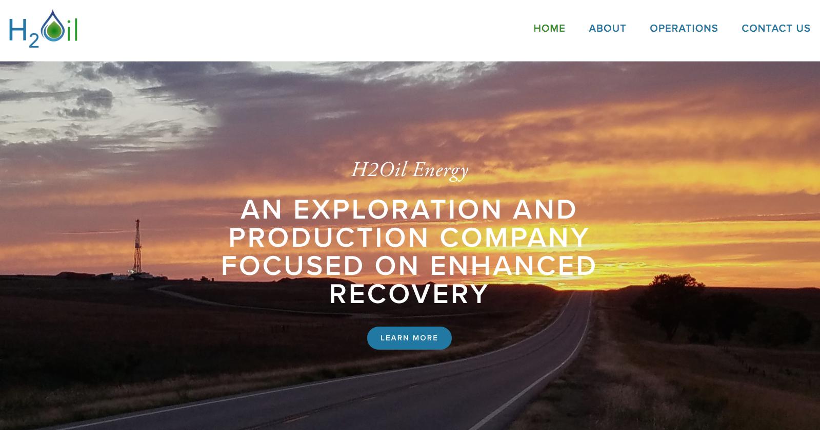 Oil & Gas Houston, TX | Wichita Falls, TX | Small Business Marketing